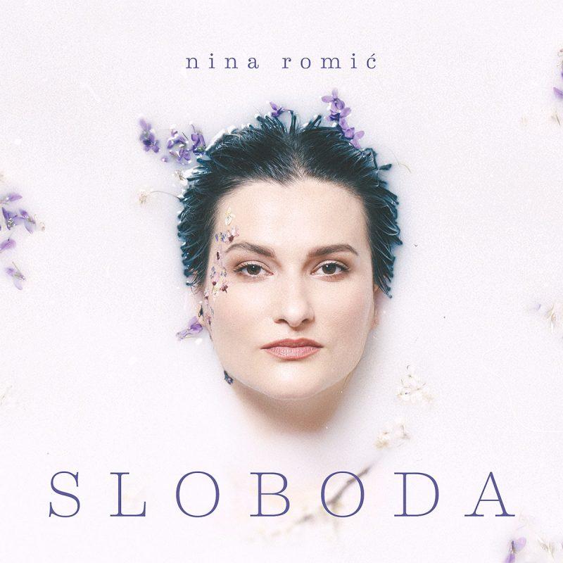 """Nina Romić - """"Sloboda"""""""